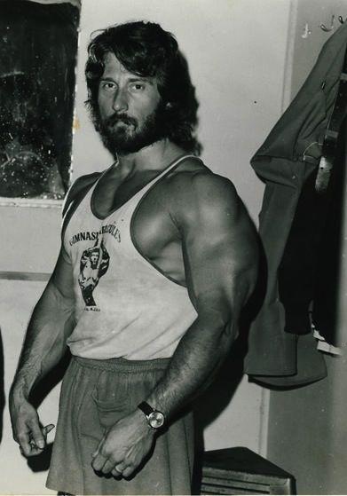 812 best Golden Era Bodybuilding images on Pinterest ...