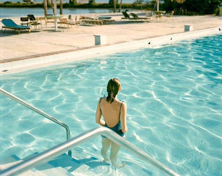 An uncommon eye : Legendary American photographer Stephen Shore