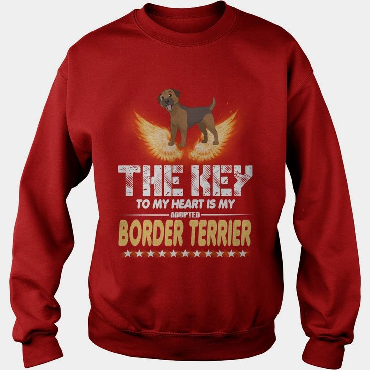 #BORDER TERRIER The Key My Heart Is My #BORDER TERRIER, Order HERE ==> https://www.sunfrog.com/Pets/128474943-808478080.html?89699, Please tag & share with your friends who would love it, #superbowl #xmasgifts #jeepsafari  border terrier painting, border terrier names, border terrier for sale #quote #sayings #quotes #saying #redhead #ginger #legging #shirts #tshirts #ideas #popular #everything #videos #shop