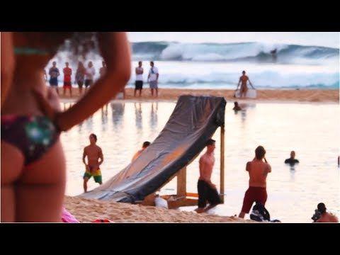 Who is JOB 4.0 - Flying Bikini Babes in Hawaii - Ep 4 - YouTube
