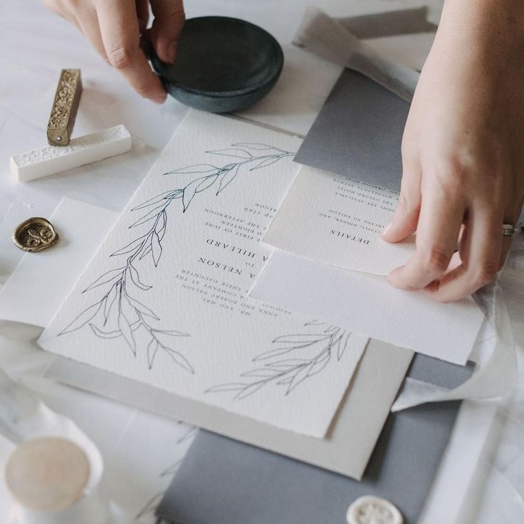 funny wedding invitation rsvp goes viral%0A laura phillips   linen  u     poppi on Instagram   u   ccreating a few more  semicustom wedding suites soon  these are so fun to design  hoping to  create a couple of