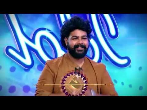 Indian Idol Auditions   Santosh Hariharan Contestant   Promo