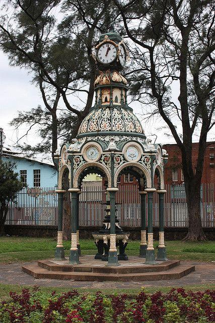 Vasco Da Gama Monument.