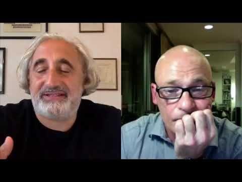 (2336) My Chat with Politically Incorrect Swedish Sociologist Göran Adamson (THE SAAD TRUTH_518) - YouTube