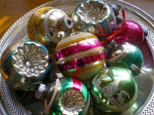 vintage bulbs...