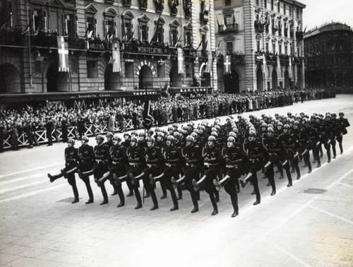 17 Best images about Mussolini on Pinterest | Prime minister of ...