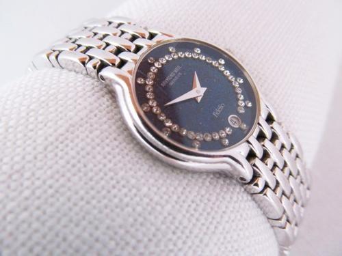 Vintage Raymond Weil Ladies Watches | Women's Watches - Vintage RAYMOND WEIL GENEVE FIDELIO Swiss Made Women ...