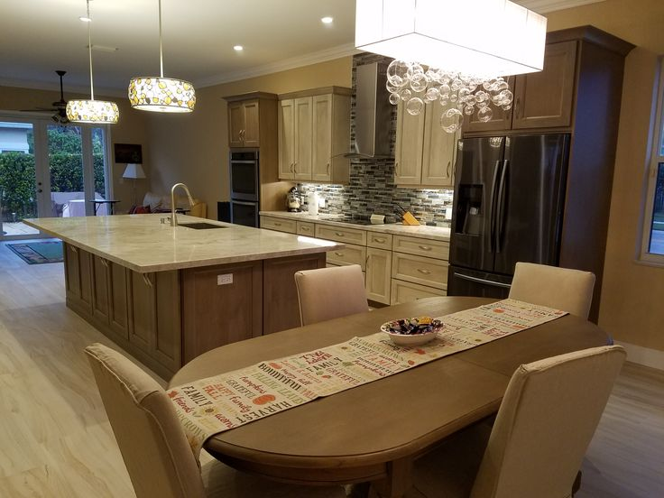 Kitchen Renovation By Concept Kitchen And Bath, Boca Raton, FL 561 699
