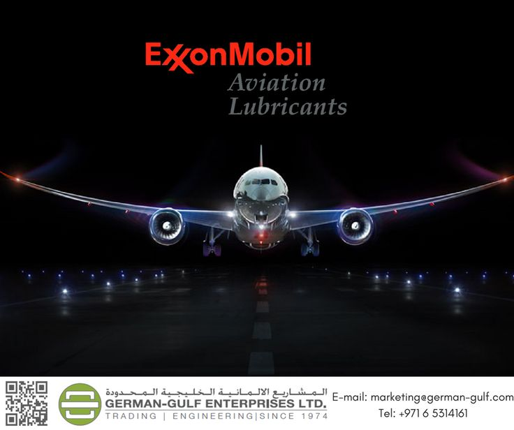 German-Gulf, an authorized distributor of #ExxonMobil #Aviation Lubricants offers you a wide range of #lubricant solutions. #Mobil Jet oils are designed to meet today and tomorrow's ✈️✈️✈️ aviation challenges. Categories of Aviation Products are Mobil Jet Oils, Hydraulic Fluids, #Greases and Other aviation lubricants. #DAS17 #dubaiairshow #aviationworld