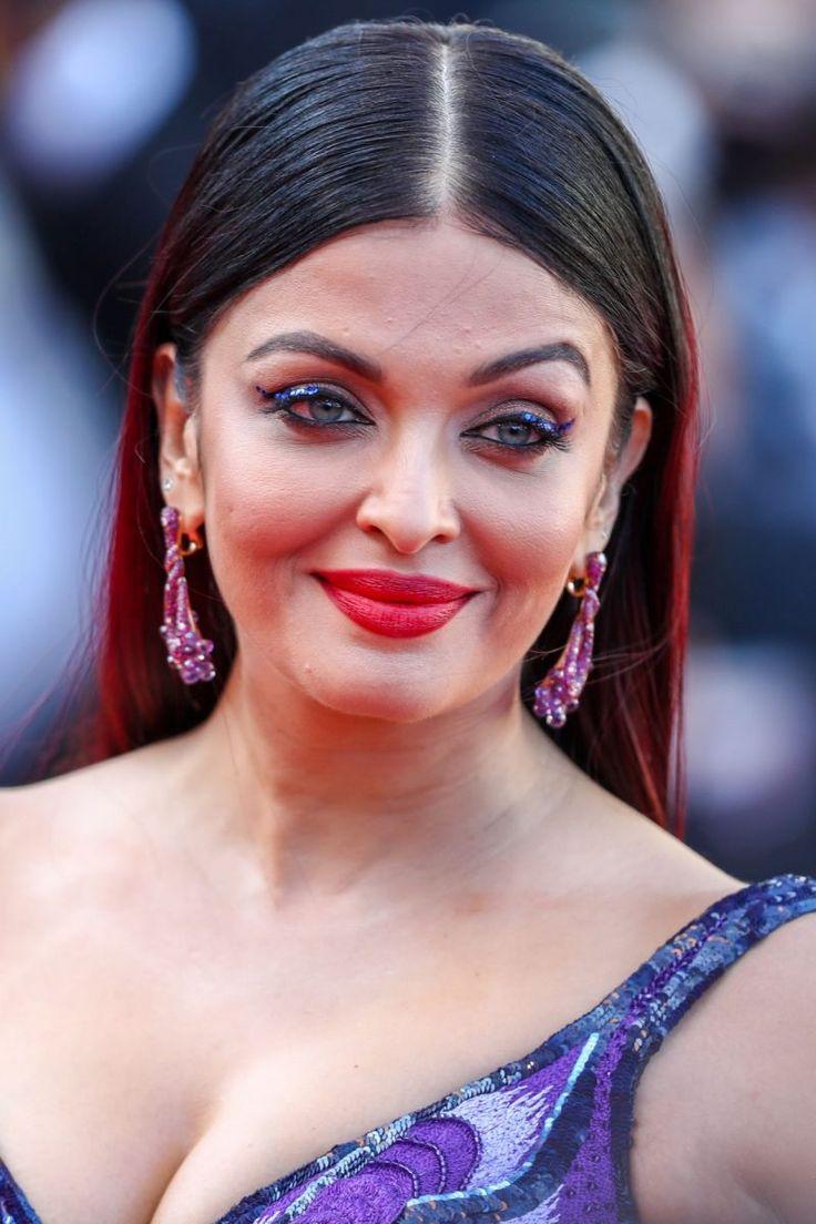 Cannes Film Festival 2018 (Day 4, 5 and 6) | Aishwarya rai ...