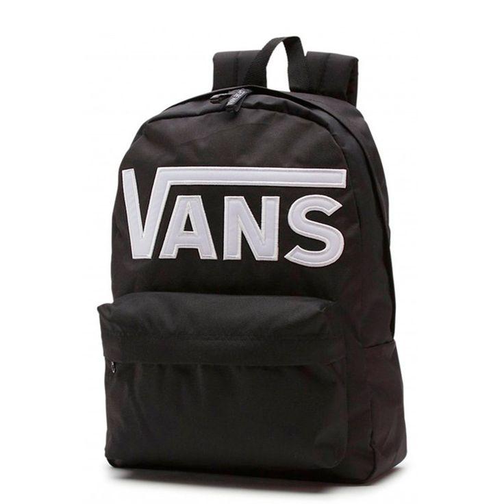 Zaino Vans Old Skool II Black White | €35.00