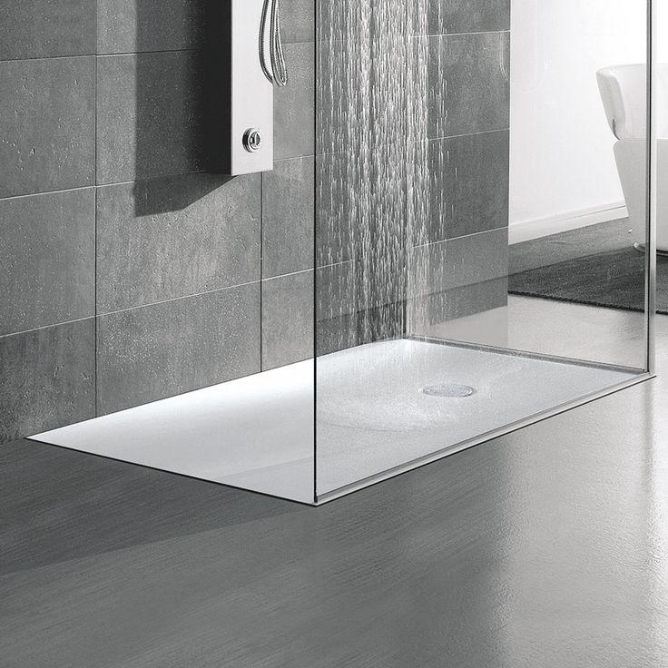 Piatto doccia HAFRO-GEROMIN | Corian
