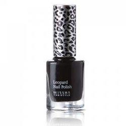 Missha - The Style Leopard Nail Polish #Missha