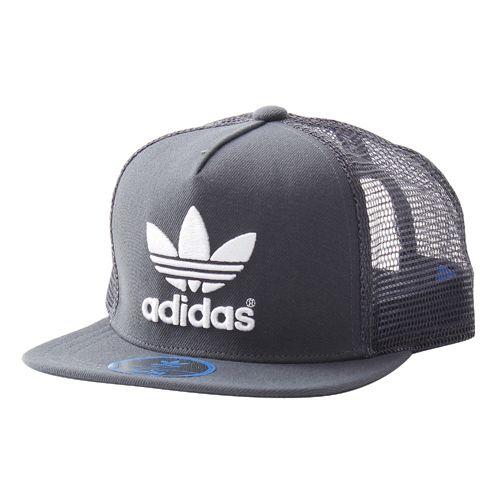 adidas[TRUCKER FB CAP]