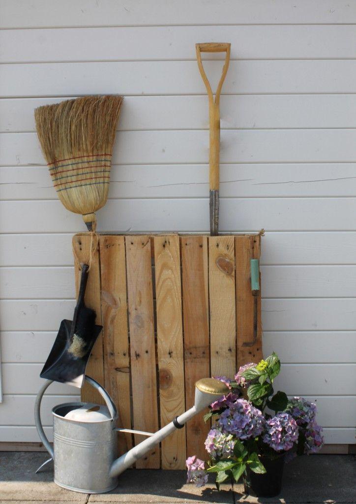 Bildergebnis Für Gartengeräte Aufbewahrung Selber Bauen ... Modernes Gartenhaus Fur Gartengerate