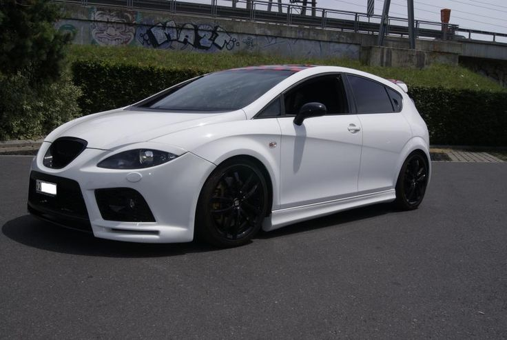 7 best cupra images on pinterest cars modified cars and. Black Bedroom Furniture Sets. Home Design Ideas
