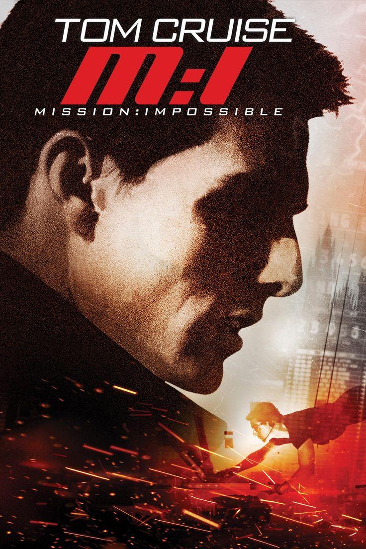 Mission : Impossible est un film (1h 50min) réalisé par Brian De Palma (23 octobre 1996) avec Tom Cruise, Jon Voight, Emmanuelle Béart. 2 vidéos, 20 photos et un Casting de 30 personnes
