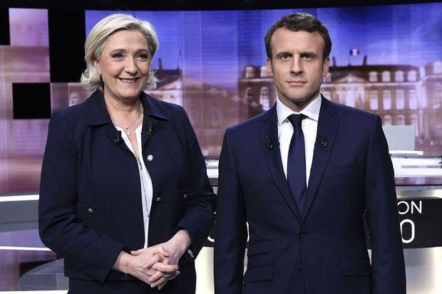 Même si Marine Le Pen a encaissé une défaite cuisante au tour décisif des élections présidentielles françaises, son Front National est plus populaire et fort que jamais. Le phénomène se produit aussi aux Pays-Bas et en Belgique : l'extrême droite adhère au mainstream - ou du moins elle essaie.