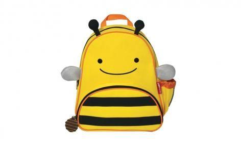 Bee Zoo Little Kids Backpack by Skip Hop