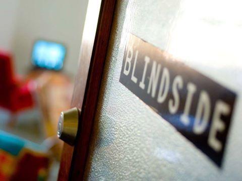 Blindside, Melbourne, Victoria, Australia
