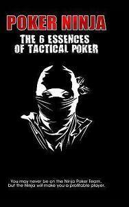 Ninja-Poker-by-Ninja-Master-2016-Hardcover