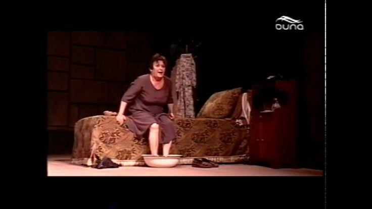 Macskajáték  -  Pécsi Harmadik Színház,  2003.