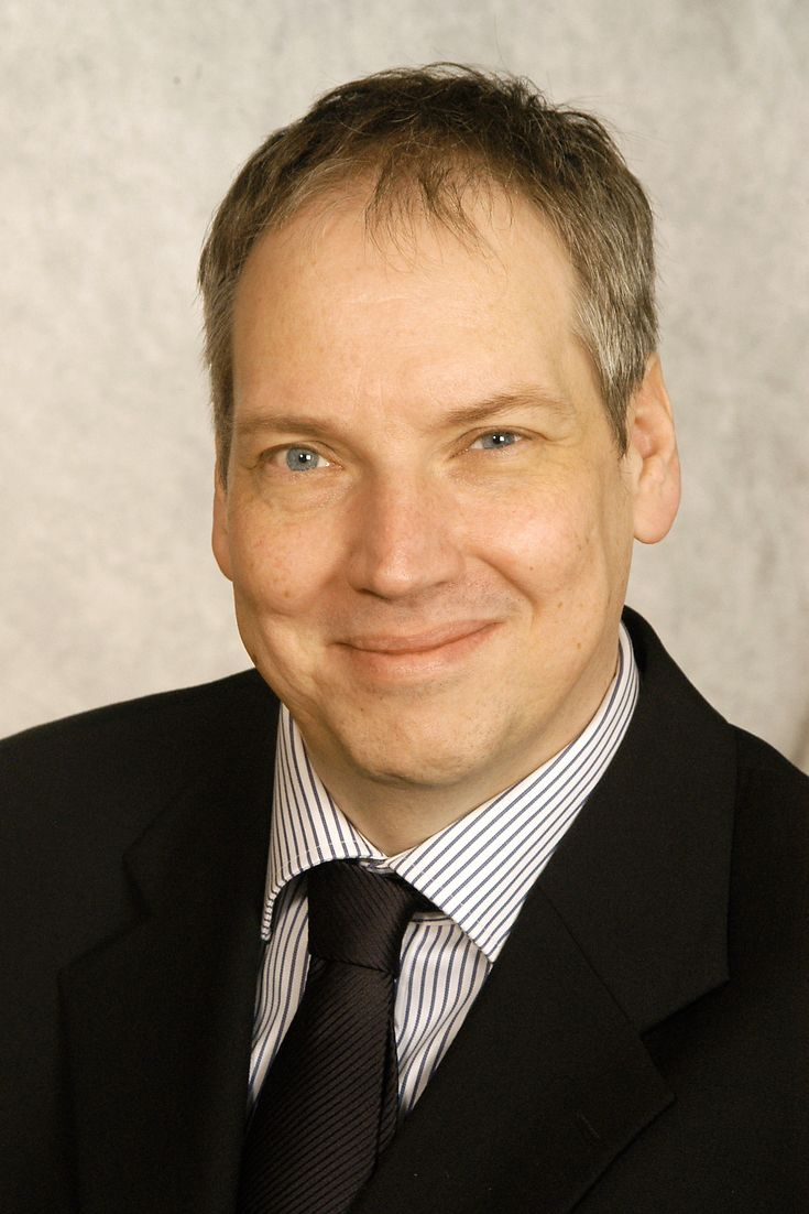 Freier Redner Markus Schmidt