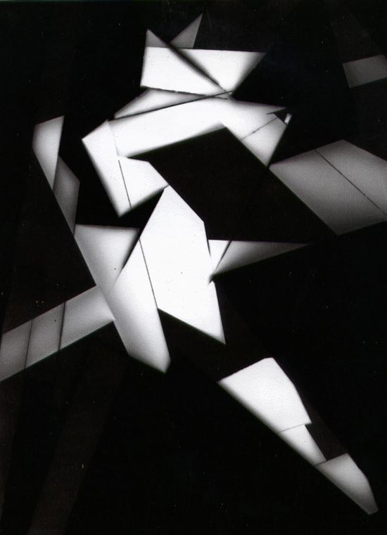 Markus Amm : Photograms
