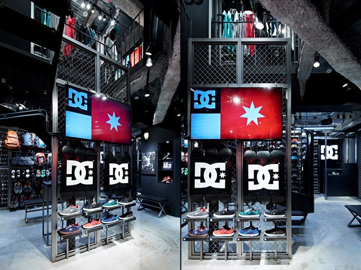 DC Store By Specialnormal Osaka 06