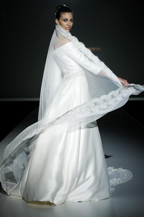 Preciosa imagen de uno de los modelos de la nueva colección de Franc Sarabia