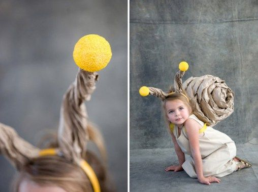 23 It's officially Fall, y'all! Halloween will be here before we know it so it's time to start thinking COSTUMES! There's a certain sense to pride every crafty mom takes in making the best and most creative costume on the block. Here's a list of 23 to get your wheels rolling on what your little …