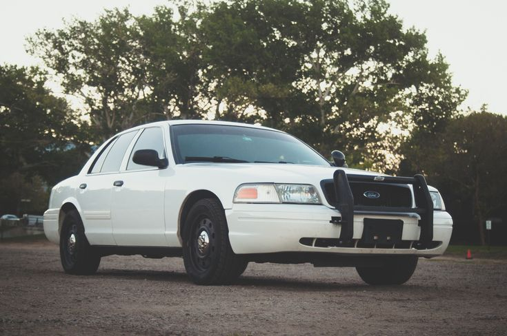 Your Used Crown Victoria Police Interceptor Buyer's Guide