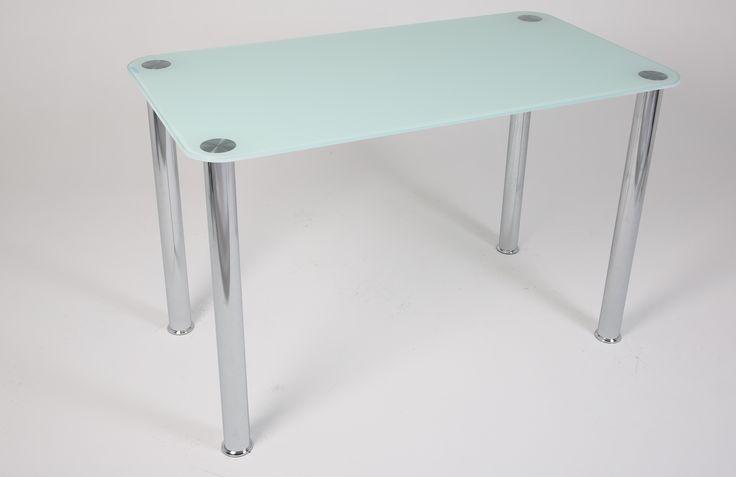 Ürün Kodu: 123 (İsteğe göre çeşitli renkler uygulanabilmektedir) Cam Masa - Alüminyum Ayak - Emaye Boya - Glass Furniture