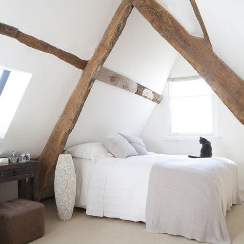 Inspiratie: Deze slaapkamers zijn klein maar héél fijn | NSMBL.nl