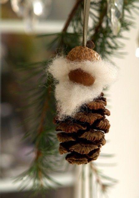 Owl Christmas Tree Decorations