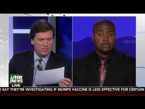 """Fox News Host Destroys Race-Baiting Idiot Who Called Donald Trump A """"Nazi"""" On Live TV 