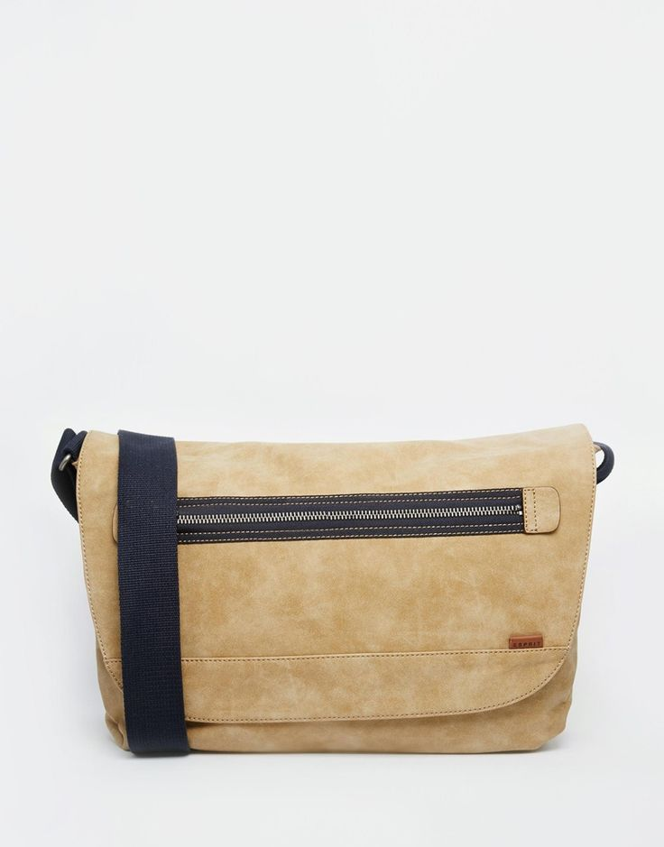 Esprit+Valentin+Messenger+Bag