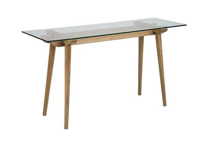 Lennon Console Table Console Table Modern Console Tables Table