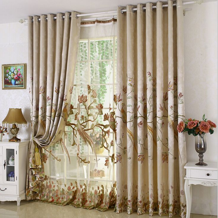 14 best living rooms curtains images on pinterest curtains living rooms curtain designs and. Black Bedroom Furniture Sets. Home Design Ideas