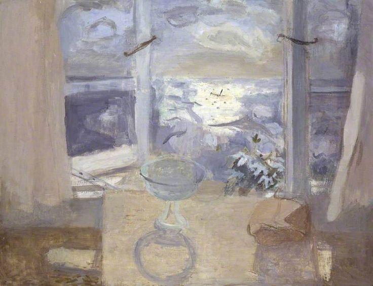 Mary Potter East Coast Window