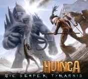 Sic Semper Tyrannis [CD], 19006369