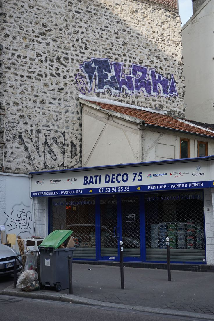Paris / Bombing Graffiti. We have many graffiti pictures as we could. More to come stay tuned for more graffiti updates!