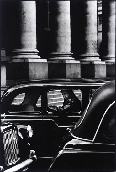 Anton Corbijn, Pete Townshend, London, 1982