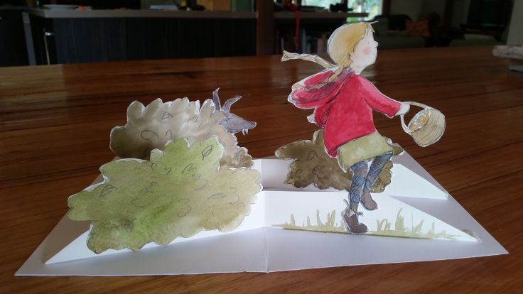 Wk 1. Fairy Tale