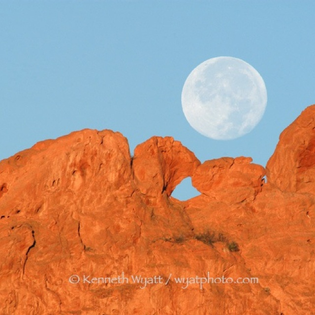 17 best images about garden of the gods on pinterest