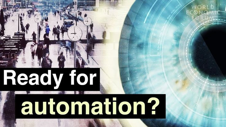 Will You Lose Your Job to Automation? As work
