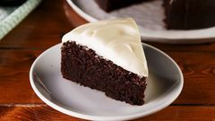 Pumpkin–Cream Cheese Coffee Cake