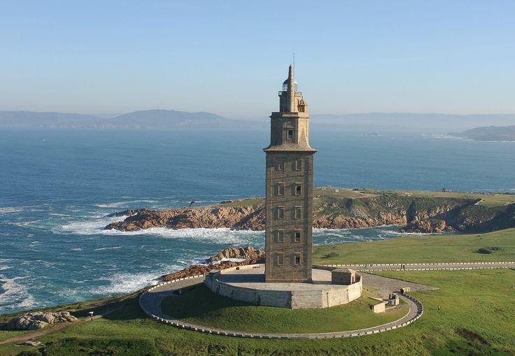 15 meters to Spain: Galicia