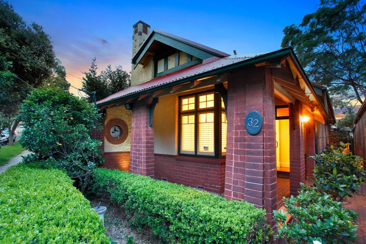 A well-proportioned freestanding federation home. - 32 Railway Avenue Stanmore at Pilcher Residential