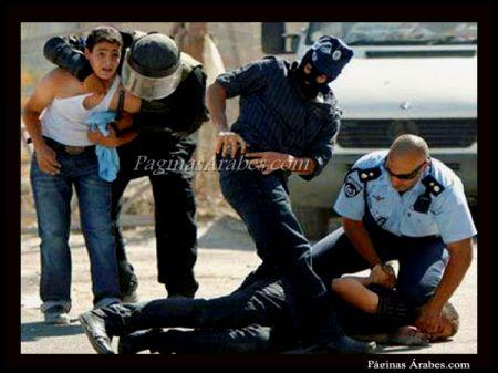 Tierra Amada - Cultura y Resistencia en la Palestina Ocupada